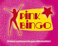 Sophie Leblanc et Caroline Franc - Pink Bingo.