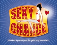 Sophie Leblanc - Sexy chance.
