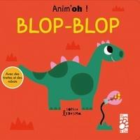Sophie Ledesma - Blop-Blop - Anim'oh !.