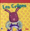 Sophie Ledesma - Les Crêpes - Niveau 1.