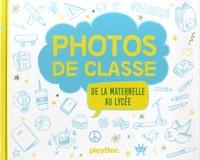 Sophie Ledesma et  Bishopparigo - Photos de classe de la maternelle au lycée.