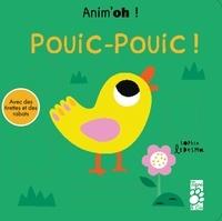 Sophie Ledesma - Pouic-Pouic !.
