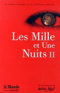 Sophie Lefay - Les Mille et Une Nuits - Volume 2.