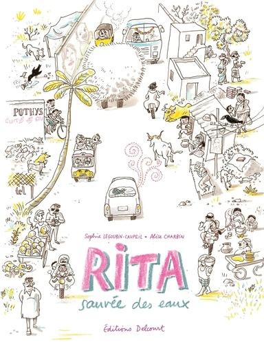 Rita sauvée des eaux