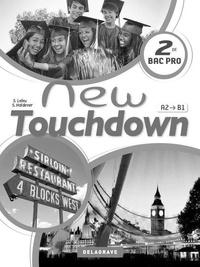 Anglais 2e Bac Pro New Touchdown A2-B1 - Livre du professeur.pdf