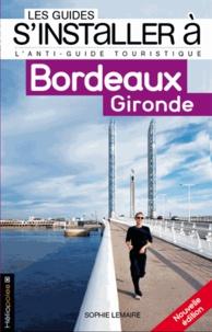 Sophie Lemaire - Bordeaux, Gironde.