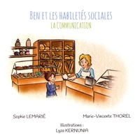 Sophie Lemarié et Marie-Vincente Thorel - La communication.
