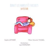 Sophie Lemarié et Marie-Vincente Thorel - La posture.