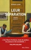 Sophie Lemp - Leur séparation.