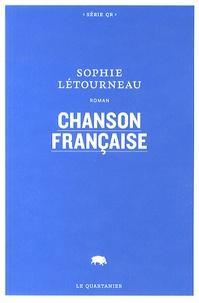 Sophie Létourneau - Chanson française.