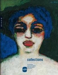 Sophie Lévy - Collections : Lille métropole musée d'art moderne, d'art contemporain et d'art brut.
