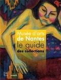 Sophie Lévy - Musée d'arts de Nantes - Le guide des collections.