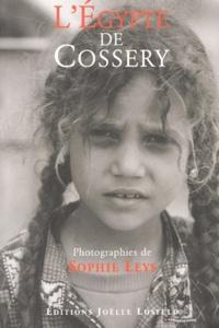Sophie Leys et Albert Cossery - .
