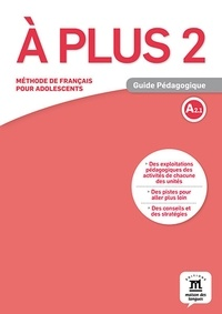 A plus 2 A2.1 - Guide pédagogique.pdf