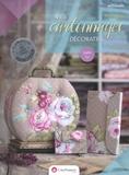 Sophie Liu - Mes cartonnages décoratifs.