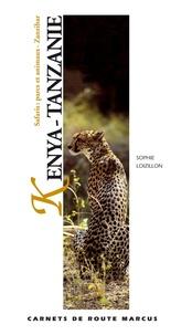 Sophie Loizillon - Kenya-Tanzanie - Safaris : parcs et animaux - Zanzibar.