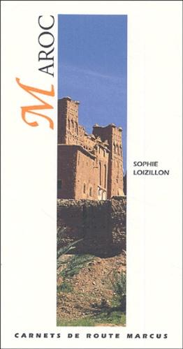 Sophie Loizillon - Maroc.
