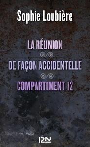 Sophie Loubière - La réunion - Suivi de De façon accidentelle et Compartiment 12.