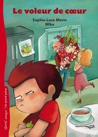 Sophie-Luce Morin et  Mika - Le voleur de coeur.