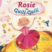 Sophie Lussier et Nicole Testa - Rosie du Guili-Guili.