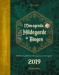 Sophie Macheteau - Mon agenda Hildegarde de Bingen.