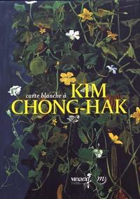 Sophie Makariou - Carte blanche à Kim Chong-hak.