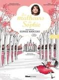 Sophie Marceau et Jean-Pierre Kerloc'h - Les malheurs de Sophie. 1 CD audio