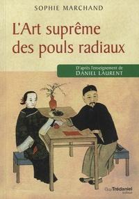 Goodtastepolice.fr L'art suprème des pouls radiaux Image