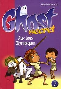 Deedr.fr Ghost Secret Tome 7 Image
