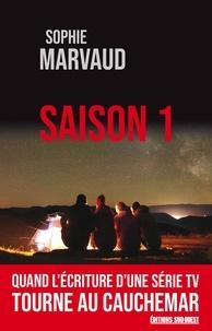 Sophie Marvaud - Saison 1.
