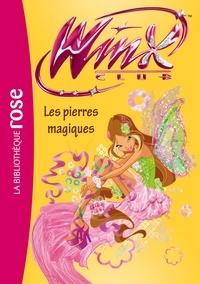 Histoiresdenlire.be Winx Club Tome 49 Image