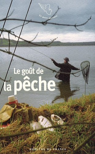 Sophie Massalovitch - Le goût de la pêche.