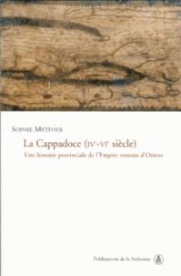 Goodtastepolice.fr La Cappadoce (IVe-VIe siècle) - Une histoire provinciale de l'Empire romain d'Orient Image
