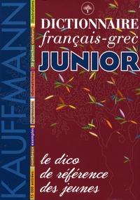 Dictionnaire français- grec junior.pdf