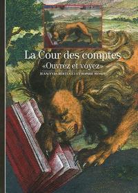 La Cour des comptes - Ouvrez et voyez.pdf