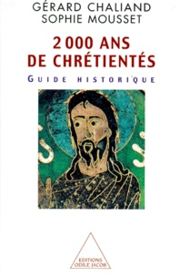 Galabria.be 2000 ANS DE CHRETIENTES. Guide historique Image