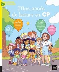 Sophie Nanteuil - Mon année de lecture au CP.