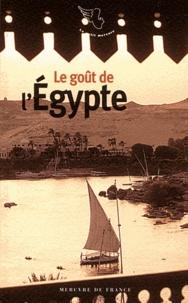 Sophie Nauleau - Le goût de l'Egypte.