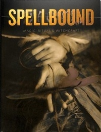 Sophie Page - Spellbound magic ritual and witchcraft.