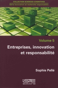 Sophie Pellé - Entreprises, innovation et responsabilité.