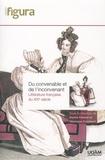 Sophie Pelletier et Véronique Cnockaert - Du convenable et de l'inconvenant - Littérature française du XIXe siècle.
