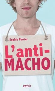 Checkpointfrance.fr L'anti-macho Image