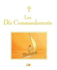 Sophie Piper - Les Dix Commandements.