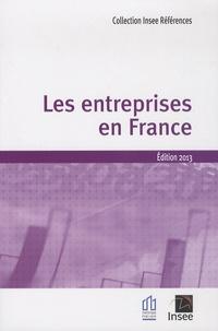 Deedr.fr Les entreprises en France Image