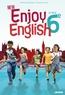 Sophie Plays et Elodie Vialleton - New Enjoy English 6e - Manuel numérique élève - Méthode d'Anglais Collège.