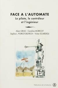 Sophie Poirot-Delpech et Alain Gras - .