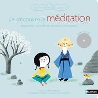 Feriasdhiver.fr Je découvre la méditation Image