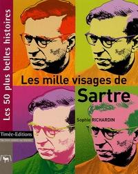 Les mille visages de Sartre - Les 50 plus belles histoires sur Jean-Paul Sartre.pdf