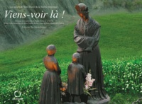 Sophie Richer - Viens voir là ! - Message de Notre-Dame lors de son apparition à La Salette.