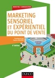 Sophie Rieunier - Marketing sensoriel et expérientiel du point de vente.